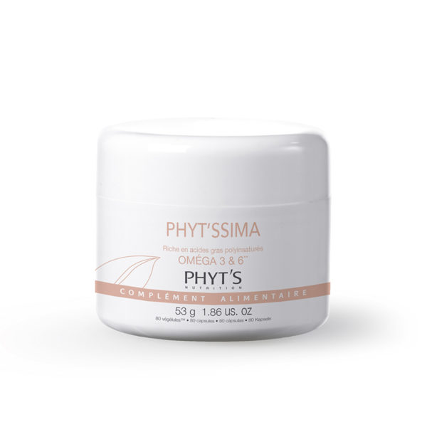 complement-alimentaire omega 3 phytssima